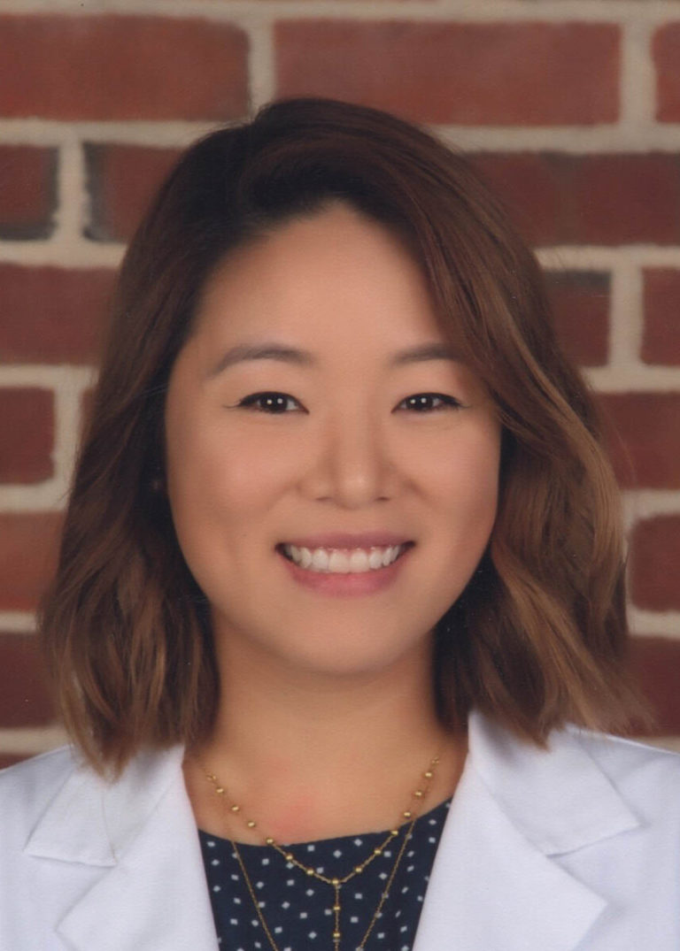 Headshot of Dr. Jessica Taylor, DDS